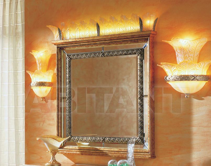 Купить Зеркало настенное Almerich Albor Classic 6698 2