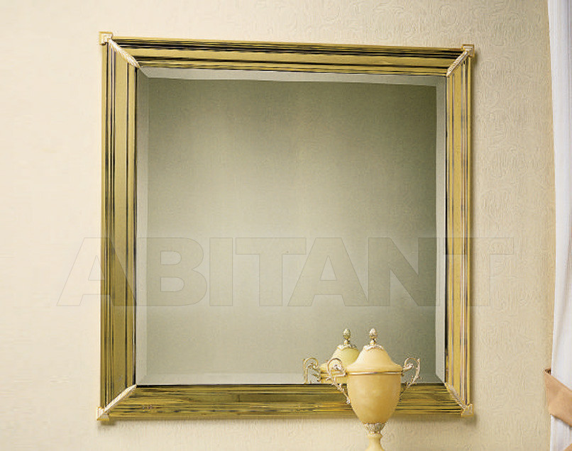 Купить Зеркало настенное Almerich Albor Classic 6673