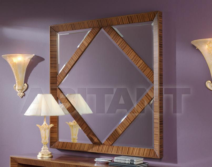 Купить Зеркало настенное Almerich Albor Classic 6705