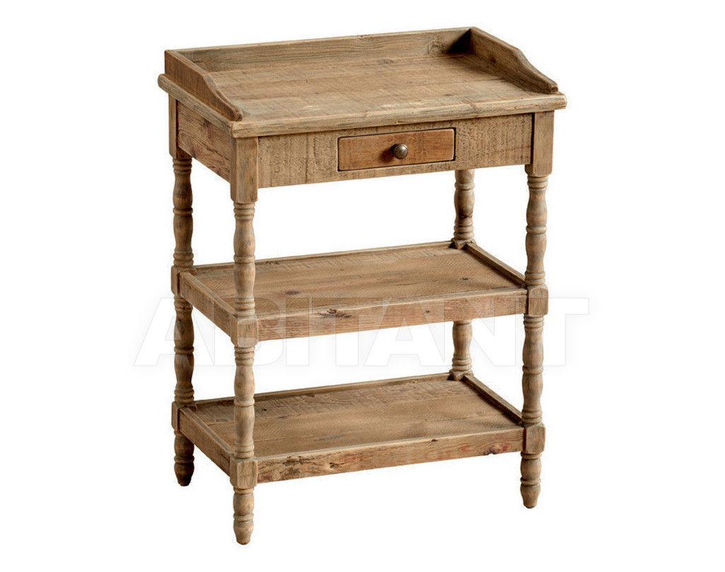 Купить Столик приставной Dialma Brown Mobili DB002351