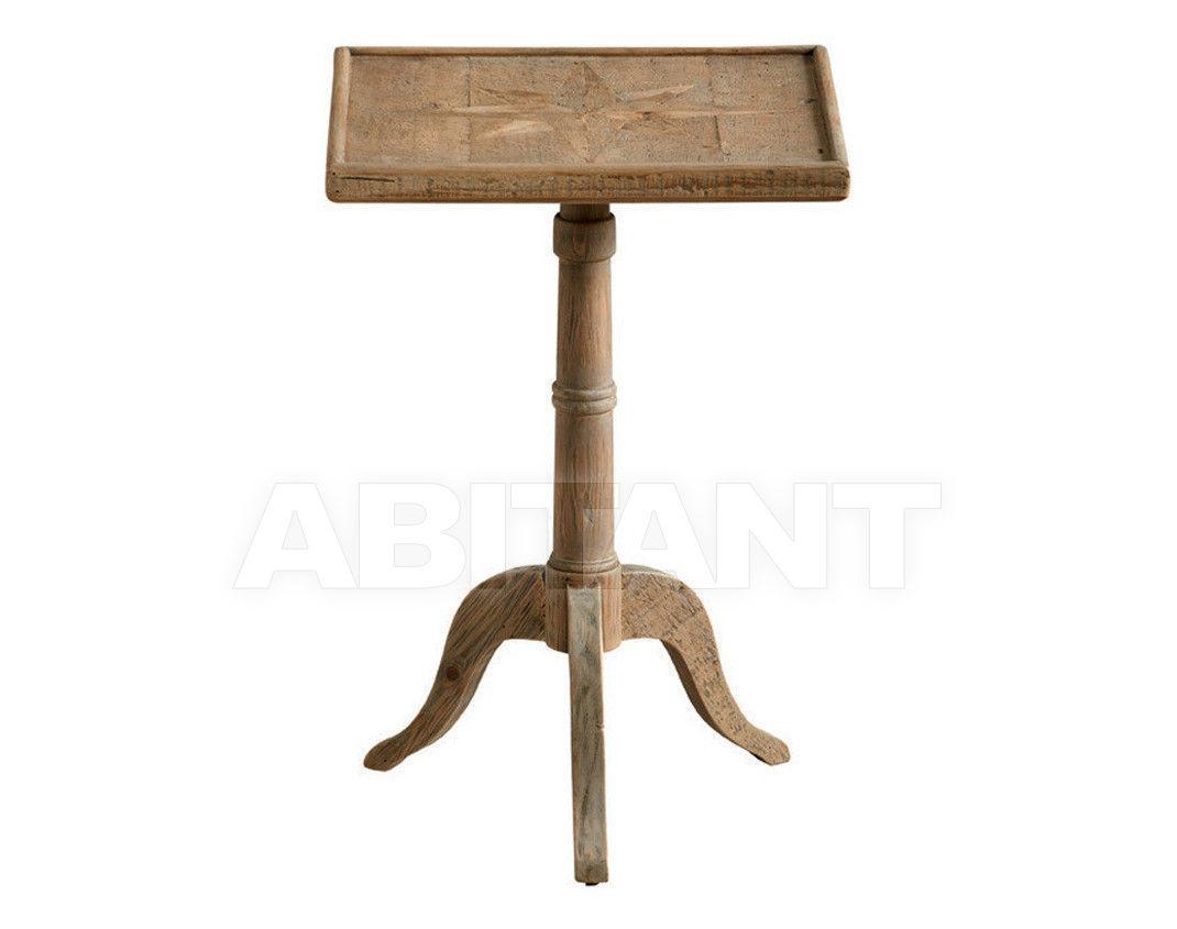 Купить Столик приставной Dialma Brown Mobili DB002359