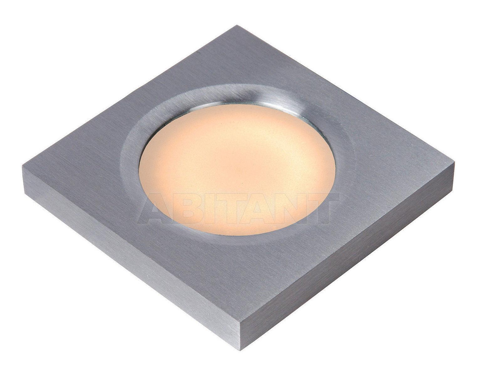 Купить Встраиваемый светильник HAHNE Lucide  Bathroom 17106/01/12