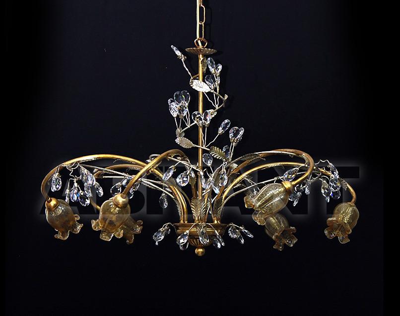 Купить Люстра Due Effe lampadari Lampadari Rosy/6L