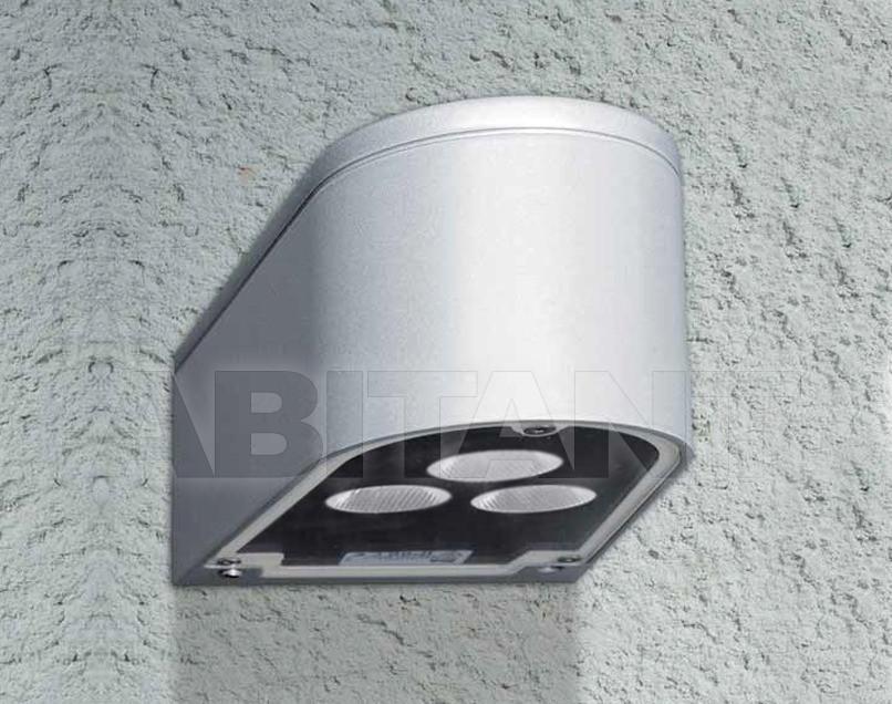Купить Фасадный светильник RM Moretti  Esterni 455LMA.16x2