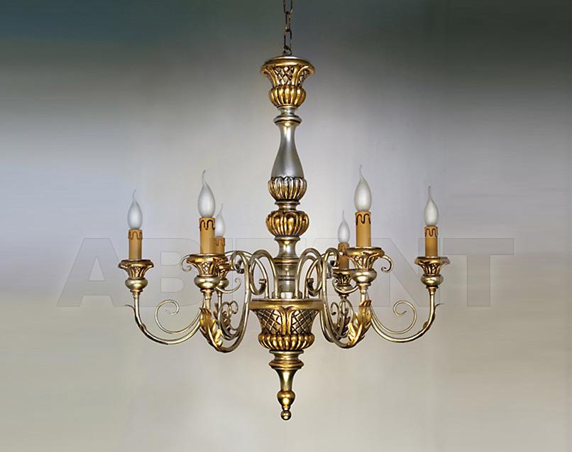 Купить Люстра Due Effe lampadari Lampadari Persia/6L