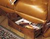 Диван CAPRI Camelgroup Classic Sofas 2011 3 Seater CAPRI Классический / Исторический / Английский