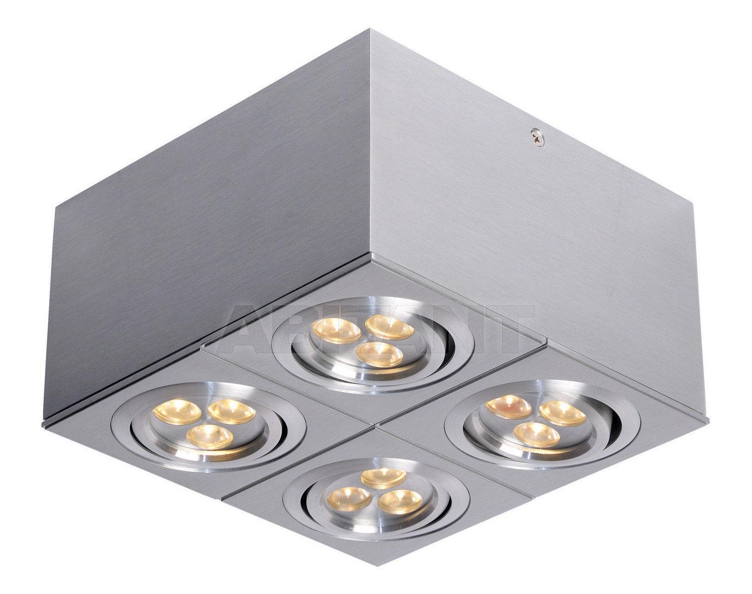 Купить Встраиваемый светильник Lucide  Technical 10956/14/12