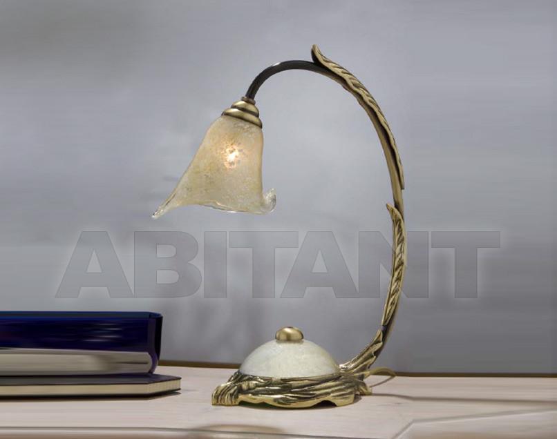 Купить Лампа настольная Almerich Classic Master Ii 21093