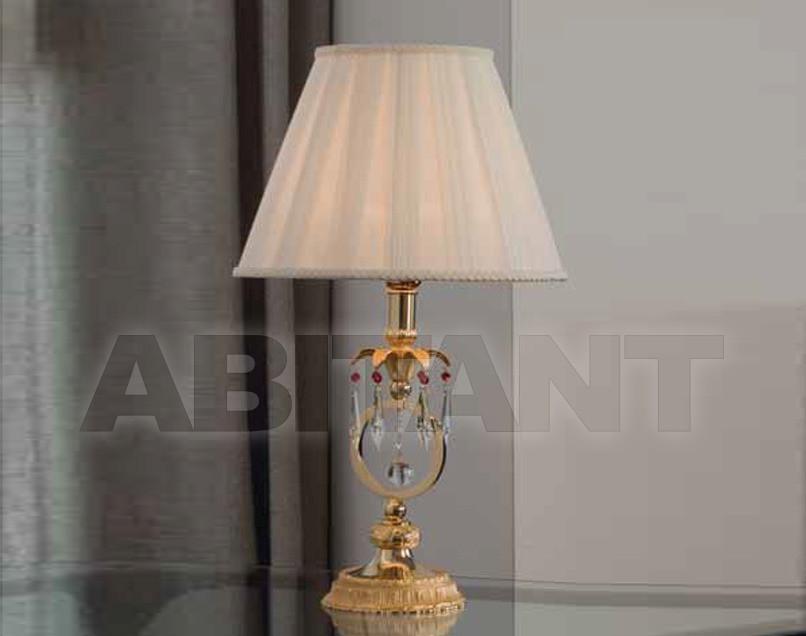 Купить Лампа настольная Almerich Classic Master Ii 2518