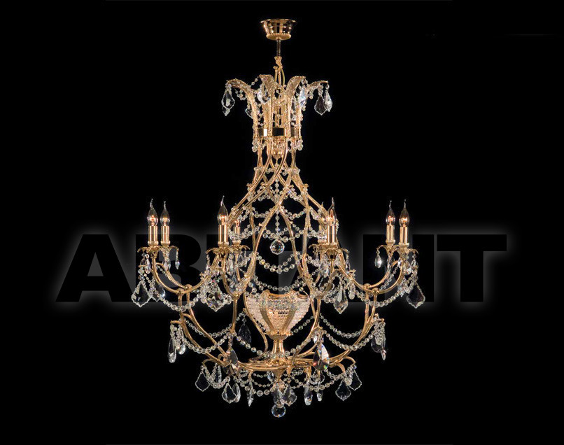 Купить Люстра Almerich Albor Classic 2476
