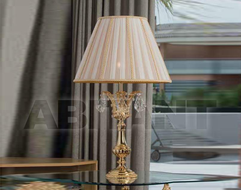 Купить Лампа настольная Almerich Classic Master Ii 2517