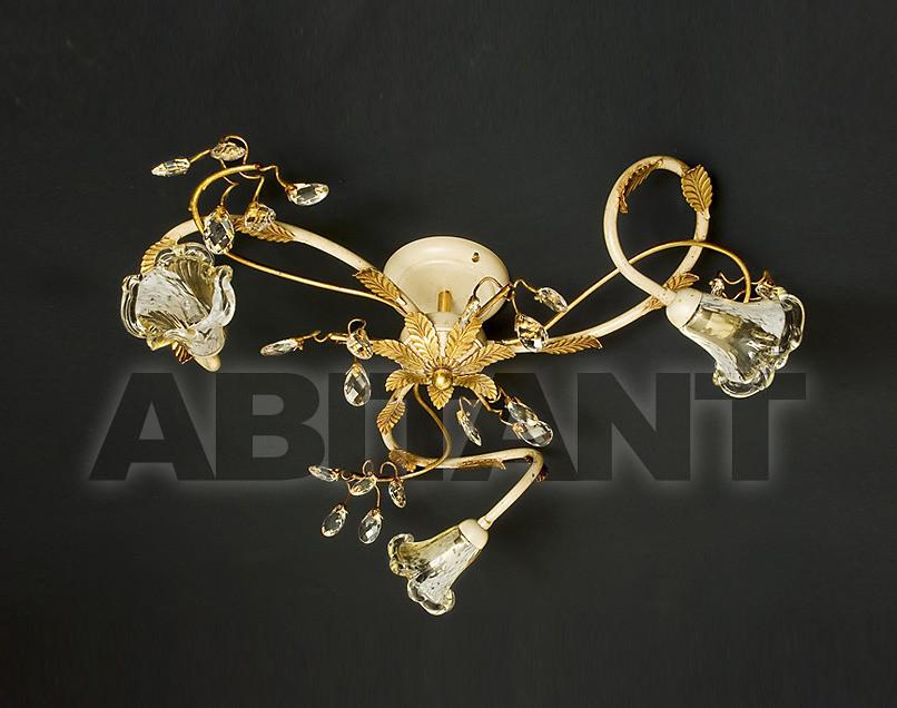 Купить Светильник Due Effe lampadari Plafoniere Rosy/3L plafoniera