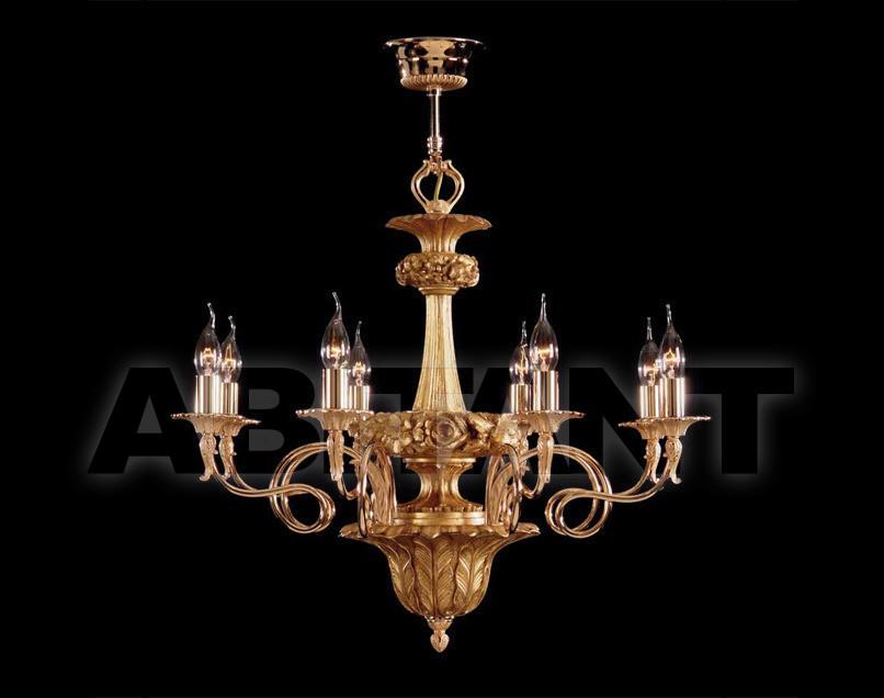 Купить Люстра Almerich Albor Classic 2486 SP