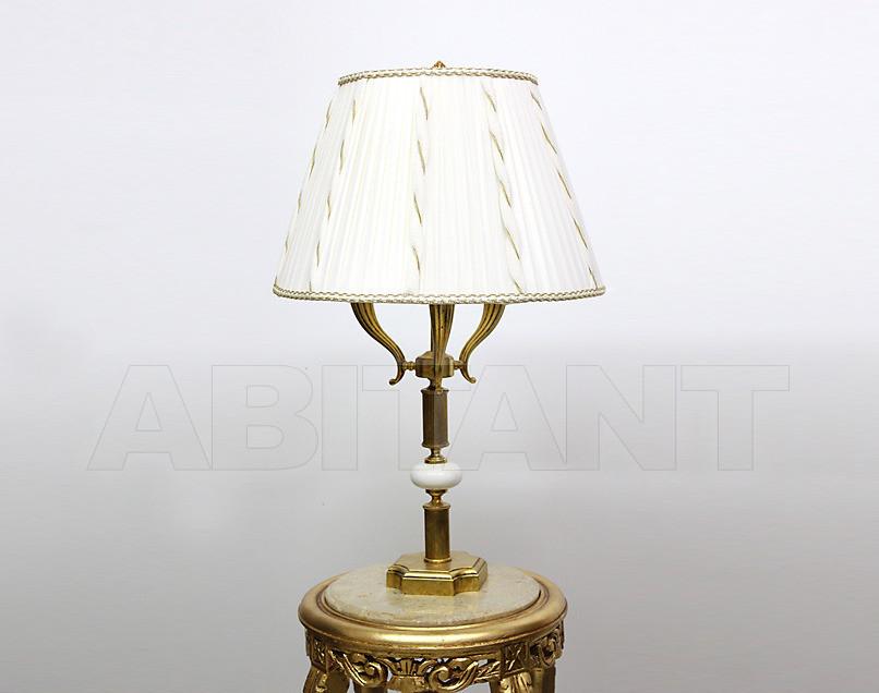 Купить Лампа настольная Due Effe lampadari Lumi Virginia/3L Flambo 1C