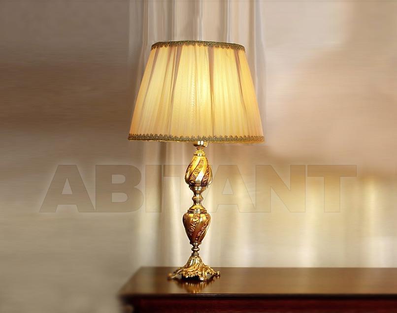 Купить Лампа настольная Due Effe lampadari Lumi IMPERO MIRIAM