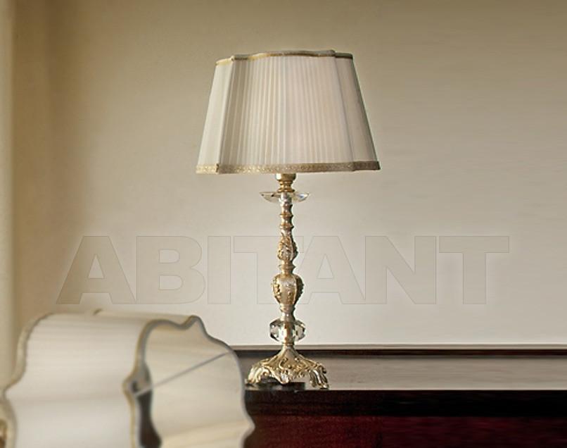 Купить Лампа настольная Due Effe lampadari Lumi Alisè 2