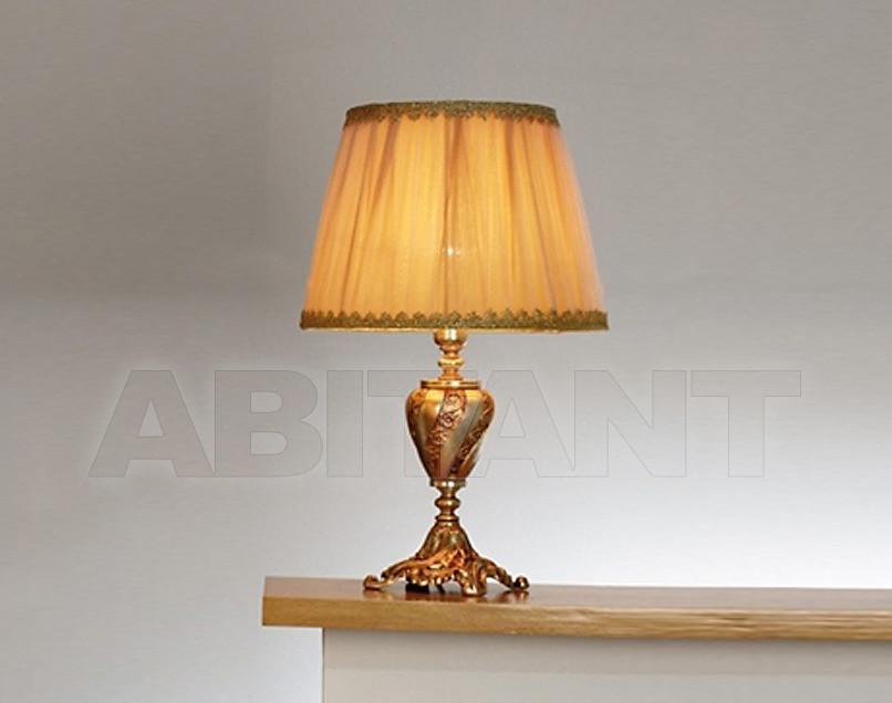Купить Лампа настольная Due Effe lampadari Lumi Impero Miriam 2