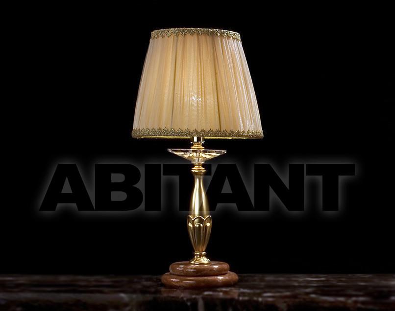 Купить Лампа настольная Due Effe lampadari Lumi LEONARDO  LP 50