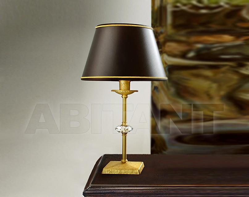 Купить Лампа настольная Due Effe lampadari Lumi Medioevo 2
