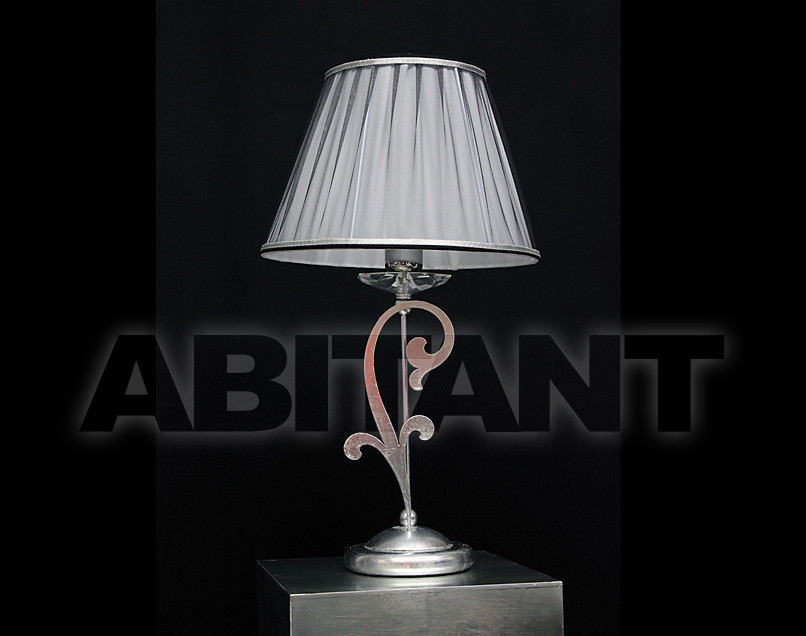 Купить Лампа настольная Due Effe lampadari Lumi VITTORIA