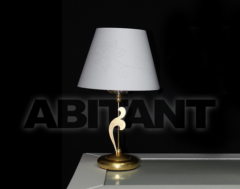 Купить Лампа настольная Due Effe lampadari Lumi Vittoria 4