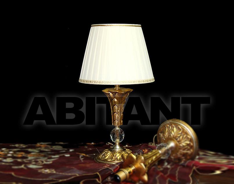 Купить Лампа настольная Due Effe lampadari Lumi 600 bis 2