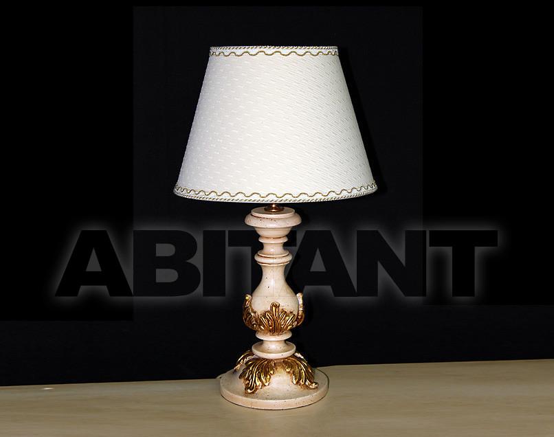 Купить Лампа настольная Due Effe lampadari Lumi 3000 2