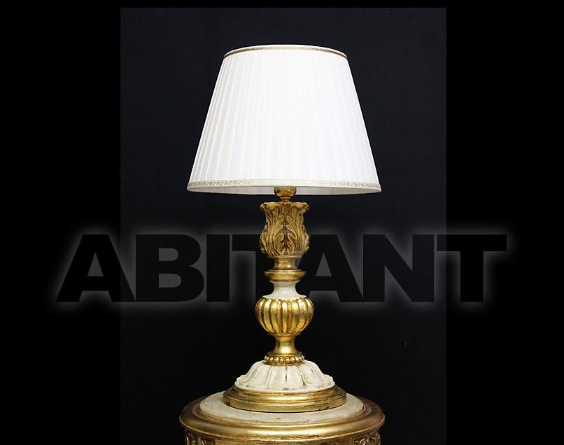 Купить Лампа настольная Due Effe lampadari Lumi 3001