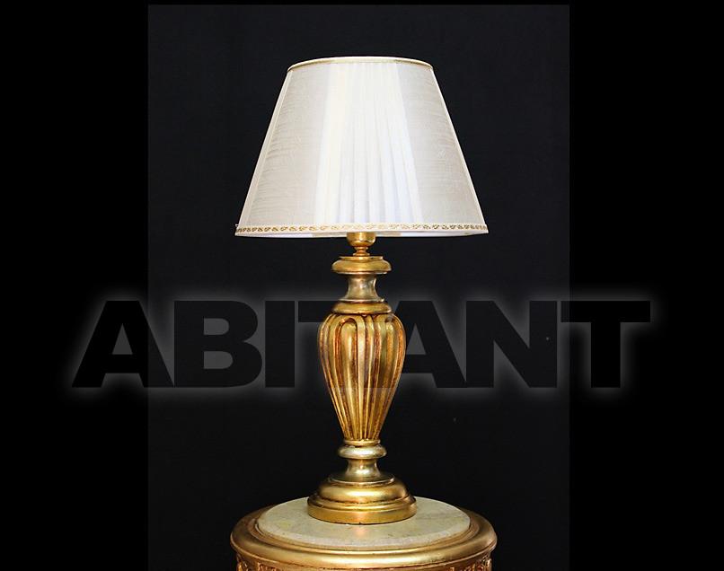 Купить Лампа настольная Due Effe lampadari Lumi BACELLI 2