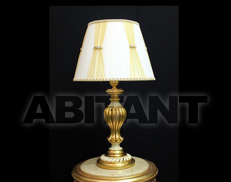 Купить Лампа настольная Due Effe lampadari Lumi Dantes