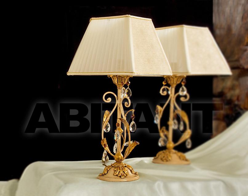 Купить Лампа настольная Due Effe lampadari Lumi Elisa 2