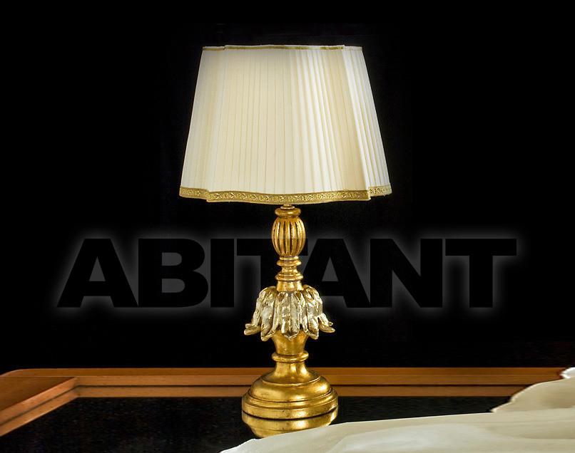 Купить Лампа настольная Due Effe lampadari Lumi Lucia