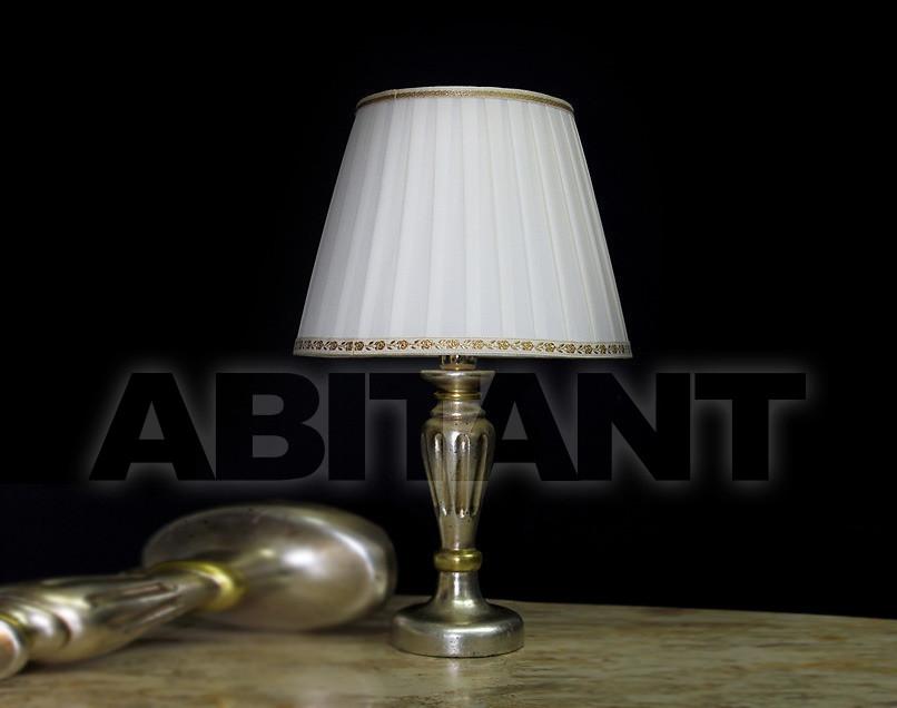 Купить Лампа настольная Due Effe lampadari Lumi Rigato 2