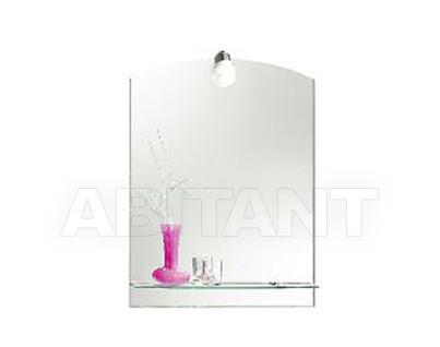 Купить Зеркало настенное Baron Spiegel Leuchtspiegel 530 640 20