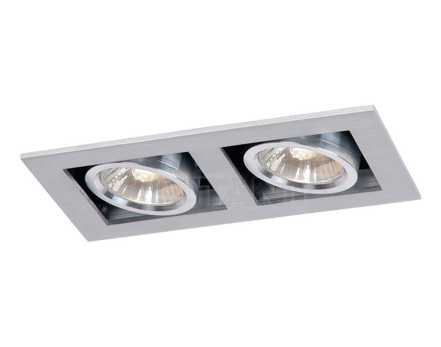 Купить Встраиваемый светильник CHIMNEY Lucide  Technical 28900/02/12