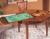 Столик кофейный Stile Elisa Carlo X 2162 Классический / Исторический / Английский