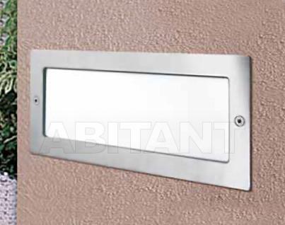 Купить Встраиваемый светильник RM Moretti  Esterni 412