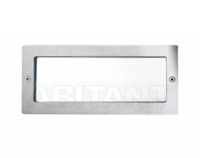 Купить Встраиваемый светильник RM Moretti  Esterni 412L3M