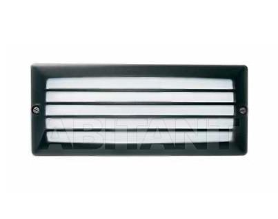 Купить Встраиваемый светильник RM Moretti  Esterni 411L3M.1
