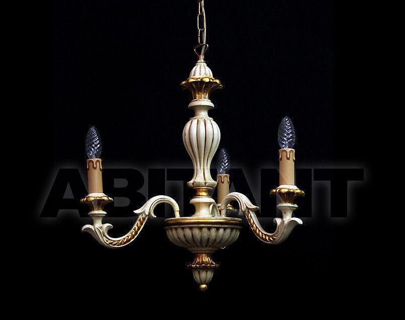 Купить Люстра Due Effe lampadari Lampadari DANTES/3 DEC.06