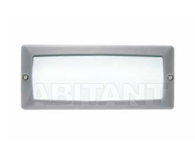 Купить Встраиваемый светильник RM Moretti  Esterni 410L3HM.7