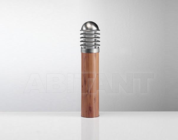 Купить Фасадный светильник Landa illuminotecnica S.p.A. Bollards 800K075