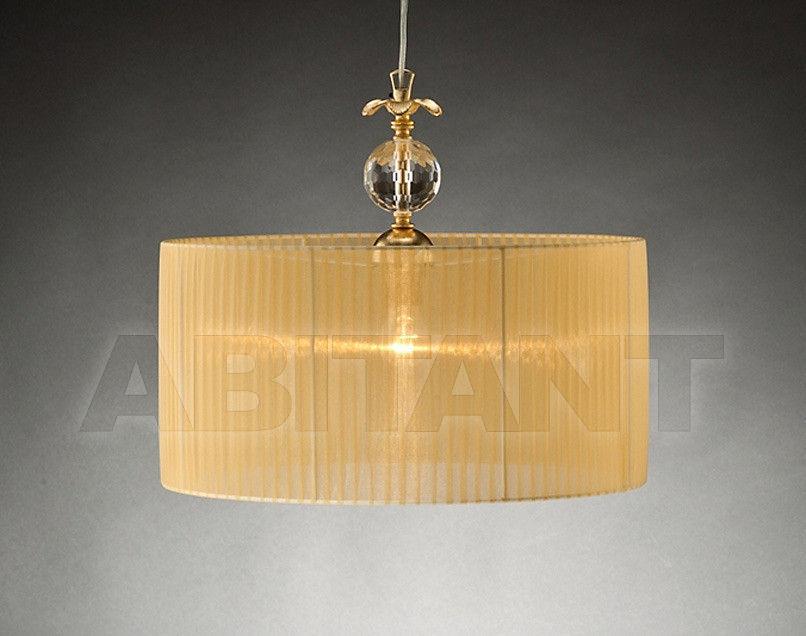 Купить Светильник Due Effe lampadari Lampadari CATHY/S50 ORO