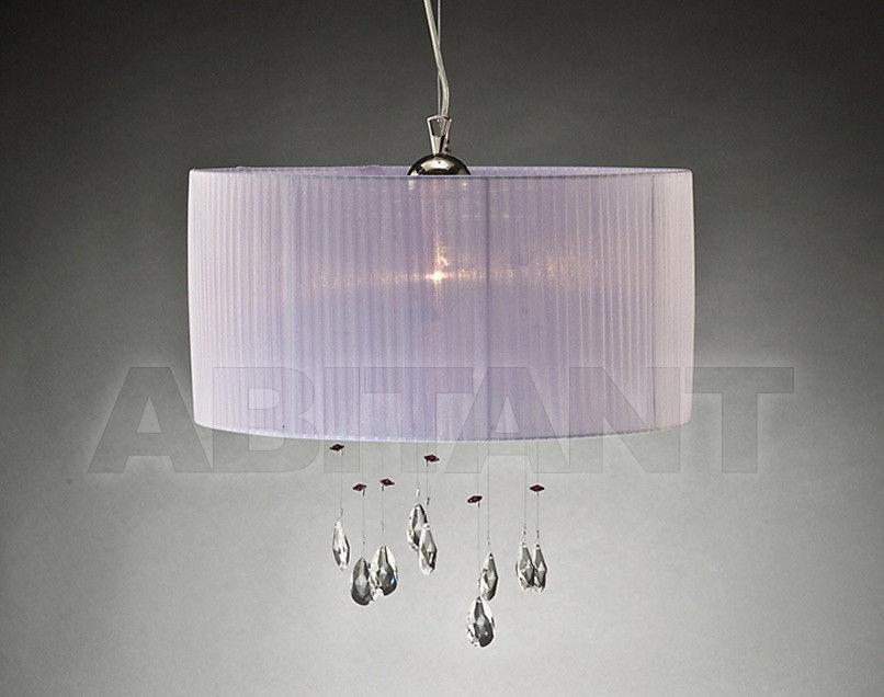 Купить Светильник Due Effe lampadari Lampadari LIDIA/S50 LILLA
