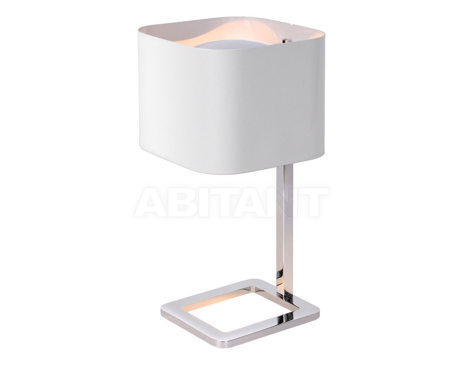 Купить Лампа настольная Square Lucide  Fascio 70564/01/31