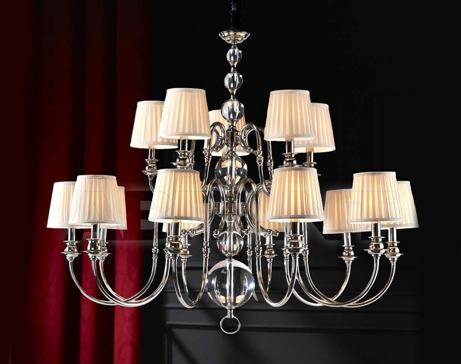 Купить Люстра Schuller Novelties Lighting 682150