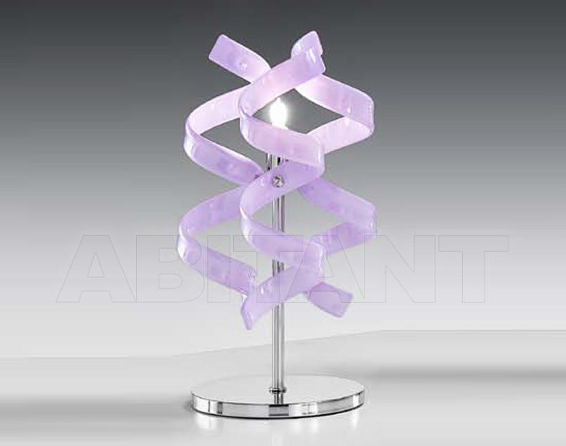 Купить Лампа настольная Metal Lux Astro Collection 2011 206.121.05.