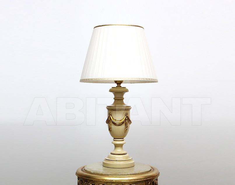 Купить Лампа настольная Due Effe lampadari Lumi LUME 207 DEC.06