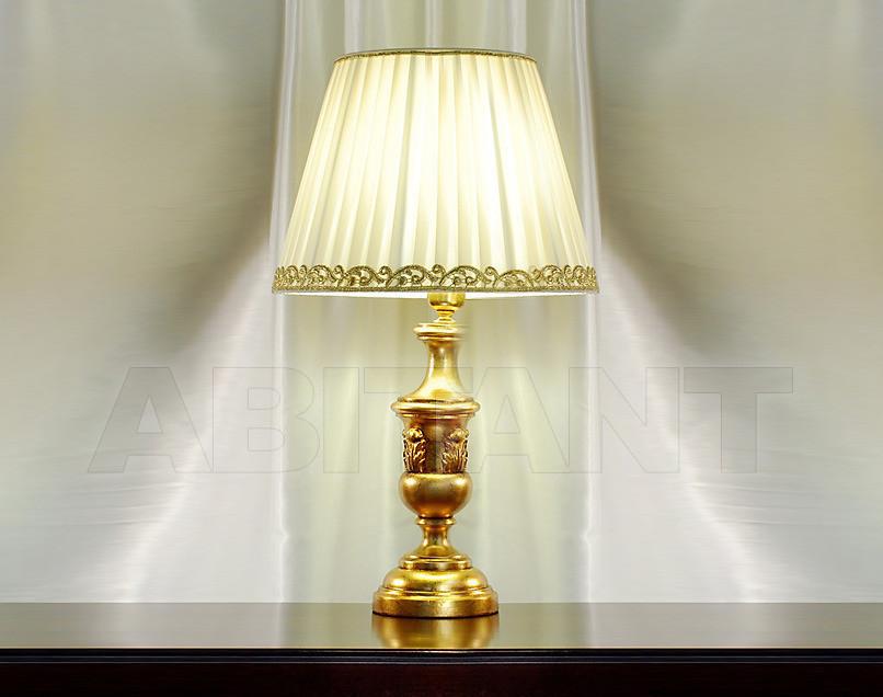 Купить Лампа настольная Due Effe lampadari Lumi LUME 835 DEC.01