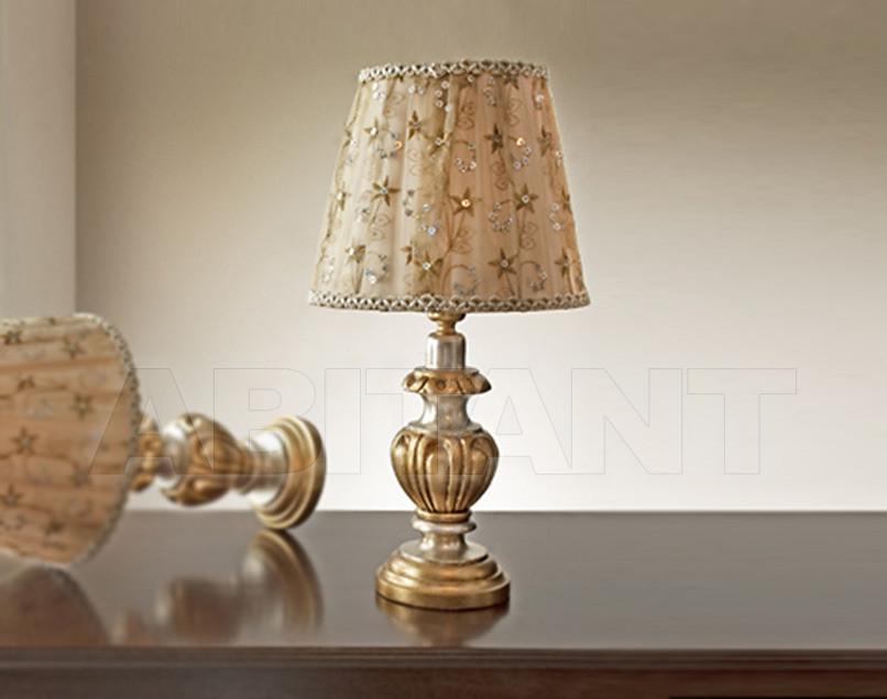 Купить Лампа настольная Due Effe lampadari Lumi LUME GEO DEC.02